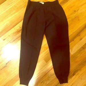 Joie black Dress Pants